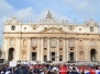 La nostra Diocesi incontra Papa Francesco a Roma