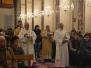 La Santa Messa Crismale - Benedizione degli Oli Santi