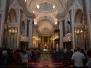 Messa di ringraziamento a conclusione dei Festeggiamenti in onore di Santa Trofimena presieduta da Don.Giuseppe Nuschese