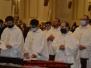 Ordinazione Diaconale di Valerio Catalano presieduta da S. E. Mons. Orazio Soricelli