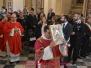 Parrocchia S. Andrea Apostolo- Amalfi Festa S. Andrea Apostolo