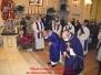 Parrocchia San Cesario Martire Inizio ministero pastorale di don Andrea Pacella