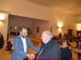 Parrocchia Sant'Alfonso - Cava de' Tirreni Testimonianza del sostituto procuratore  presso la Direzione Distrettuale Antimafia  dott.Catello Maresca