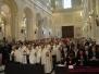 S. Messa e processione Corpus Domini