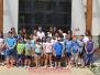Robin Hood... impariamo la solidarietà Campo Estivo Parrocchia Santa Lucia