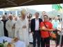 Santa Messa al Castello celebrata da S.E. Mons. Orazio Soricelli  Arcivescovo di Amalfi - Cava de' Tirreni