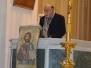 Santa Messa celebrata da S.E. Mons. Orazio Soricelli Arcivescovo di Amalfi-Cava de'Tirreni ed Alzata del Panno per 364ª Edizione dei Festeggiamenti in Onore del Santissimo Sacramento