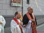 Santa Trofimena  Patrona di Minori a S.Alfonso  Nell'Anniversario del ritrovamento delle Reliquie