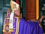 Solenne Apertura Diocesana Porta Santa Concattredale di Cava dè Tirreni 20 Dicembre 2015