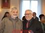 """Ufficio Migrantes - Pastorale Sociale Presentazione del libro - Porte Aperte """"Viaggio nell'Italia che non ha paura"""""""