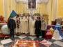 Veglia Missionaria 2020 Forania Vietri - Cetara